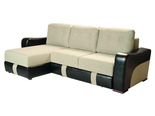 Большой угловой диван раскладной в Москве